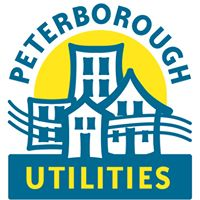 Peterborough Utilities Services Logo